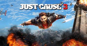 Just Cause 3 (Steam аккаунт) + подарок