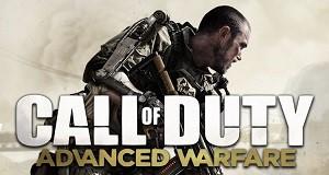 Call of Duty: Advanced Warfare + подарок