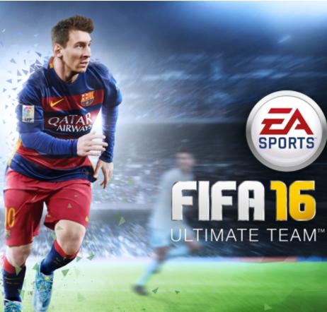 Купить FIFA 16 + СЕКРЕТКА + СМЕНА ПОЧТЫ [origin]