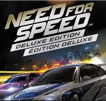 Купить Need for Speed  Deluxe +   СЕКРЕТКА   +   СМЕНА ПОЧТЫ