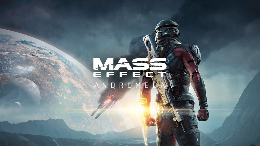 Купить Mass Effect: Andromeda  + СЕКРЕТКА + ПОДАРКИ