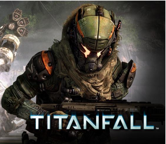 Купить Titanfall + | СЕКРЕТКА | + | СМЕНА ПОЧТЫ