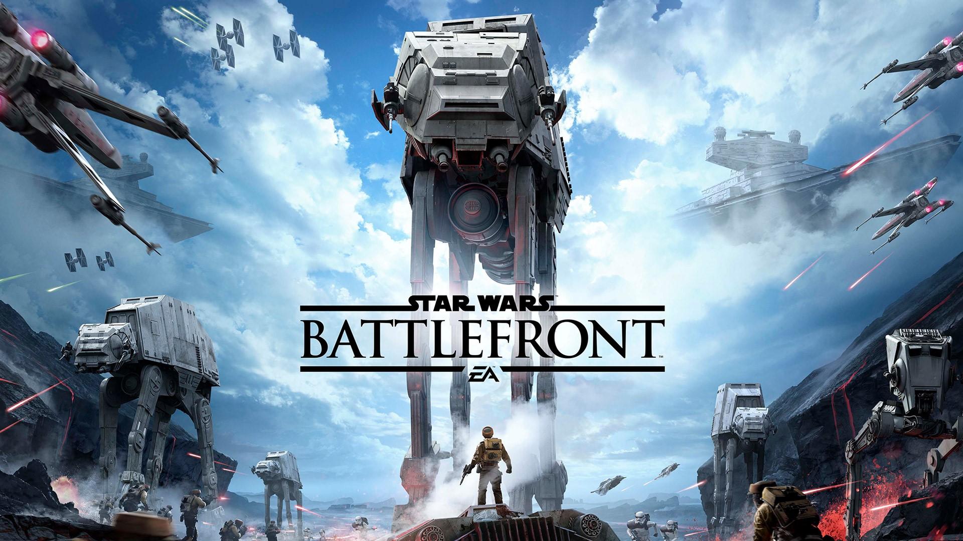 Купить Star Wars Battlefront [Origin] + Секретка