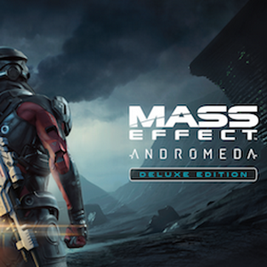Mass Effect Andromeda Deluxe Edition + вечная гарантия