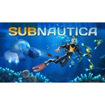 Subnautica ( Steam Gift | RU )