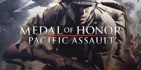 Купить Medal of Honor Pacific Assault [origin]