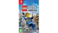 Lego City Undercover (Steam Ключ/ Весь мир)