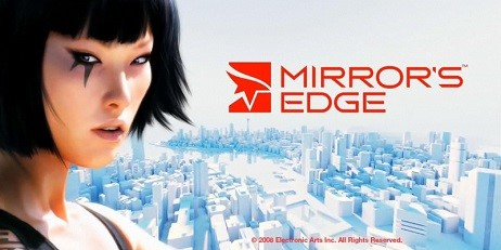 Купить Mirror's Edge [origin]