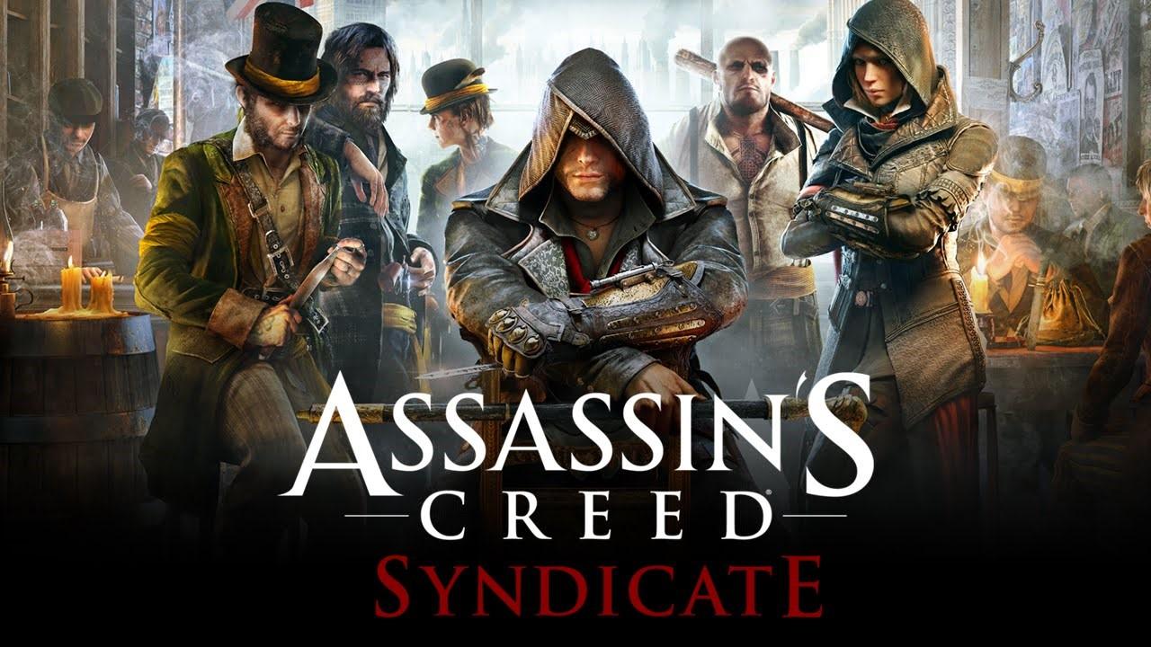 Купить Assassins Creed Syndicate [ПОЖИЗНЕННАЯ ГАРАНТИЯ+СКИДКИ]