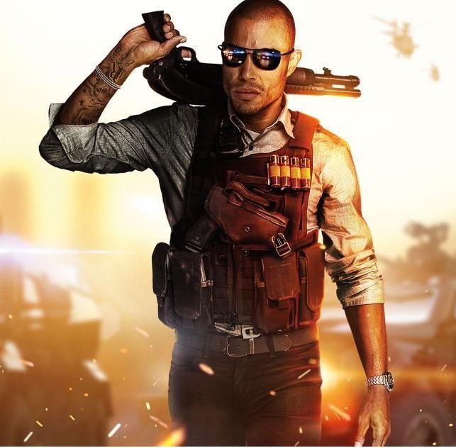 Купить Battlefield Hardline Ultimate Edition + БОНУСЫ