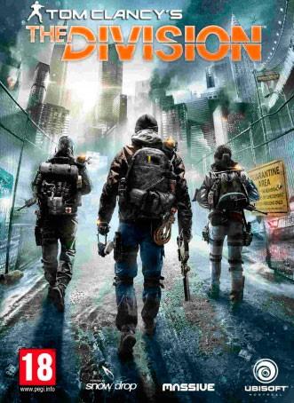 Купить Tom Clancy's The Division [ПОЖИЗНЕННАЯ ГАРАНТИЯ+СКИДКИ]
