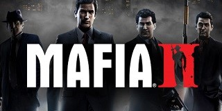 Mafia 2 + подарок