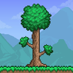 Terraria (AppStore для iPhone/iPad,IOS,Apple,iTunes)