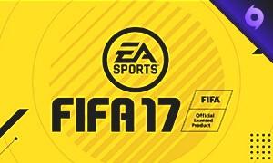 FIFA 17 + гарантия + подарок