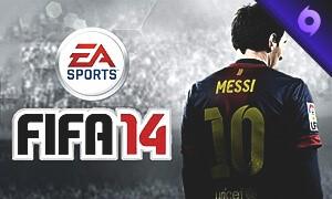 FIFA 14 + гарантия + подарок