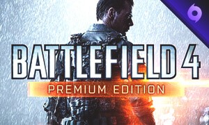 Battlefield 4 Premium Edition + гарантия + подарок