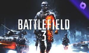 Battlefield 3 + гарантия + подарок