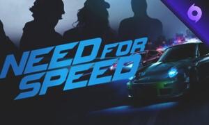 Need for Speed 2016  + гарантия + подарок