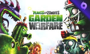 Plants vs. Zombies Garden Warfare + гарантия + подарок