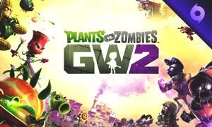 Plants vs. Zombies™ Garden Warfare 2 + гарантия + подар
