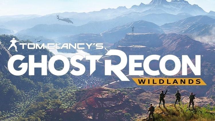 Купить Tom Clancy's Ghost Recon® Wildlands uPlay акк + подарок