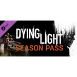 Dying Light: The Following - Season Pass (DLC) STEAM