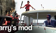 Купить аккаунт Garrys Mod Steam аккаунт на SteamNinja.ru