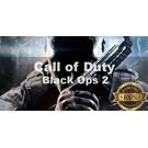 Call of Duty Black Ops II Steam аккаунт
