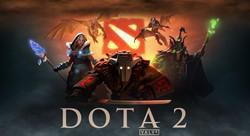 Dota 2 [5000-10000] игровых часов + рандом [INVT + MMR]