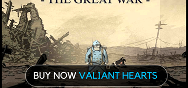 Valiant Hearts | REGION FREE | ГАРАНТИЯ Uplay &#9989