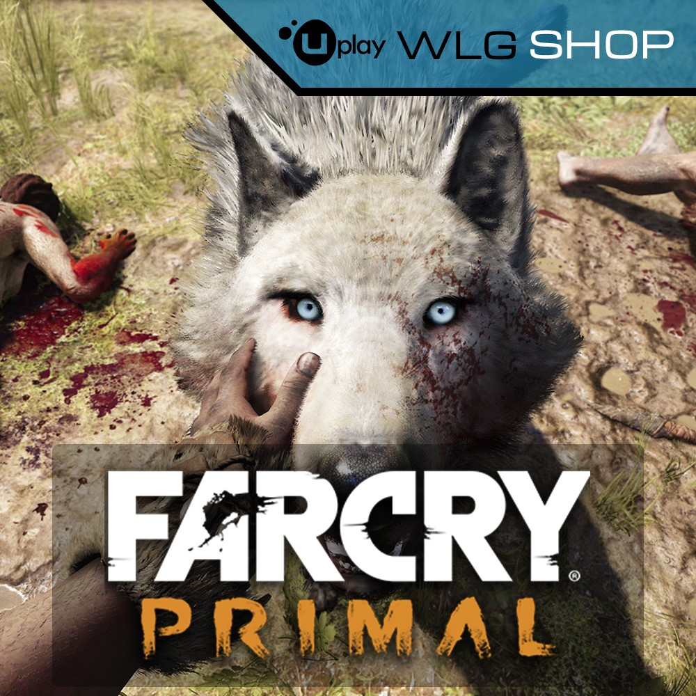 Купить Far Cry Primal UPLAY