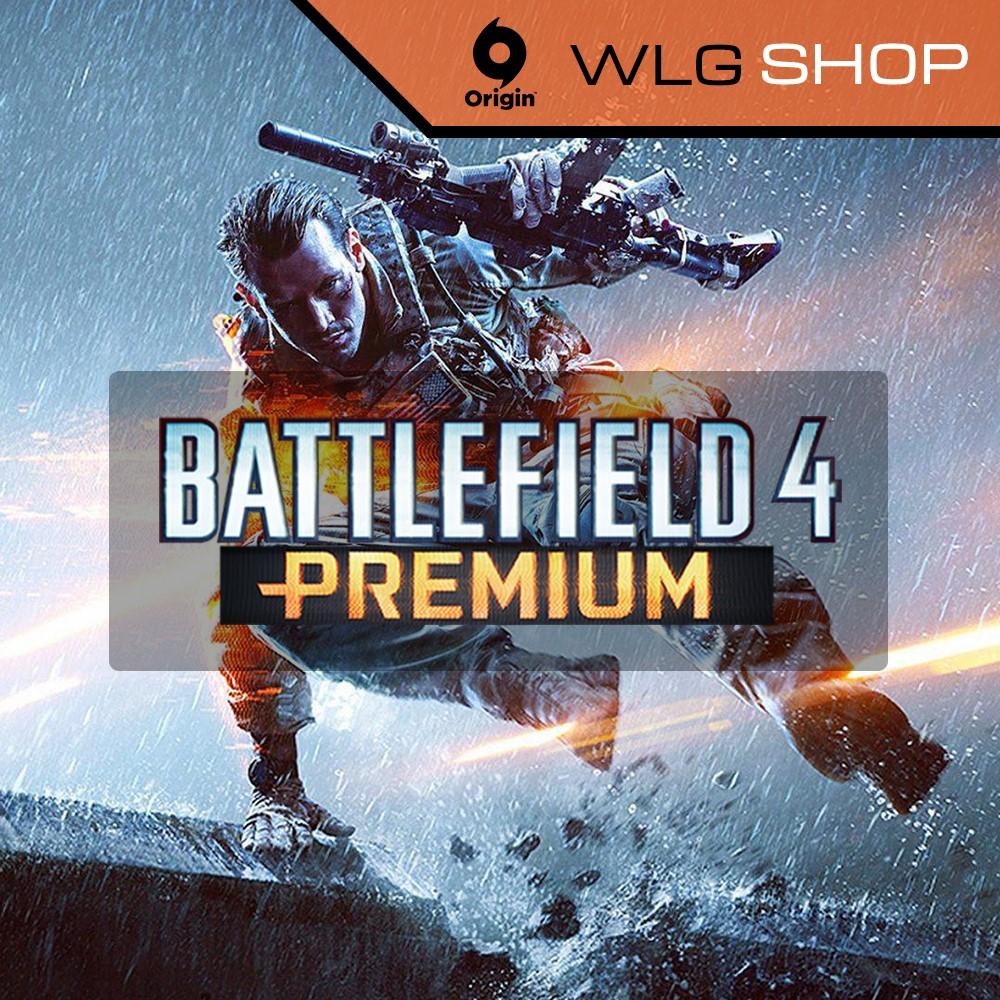 Купить Battlefield 4 Premium | REGION FREE | ORIGIN &#128142