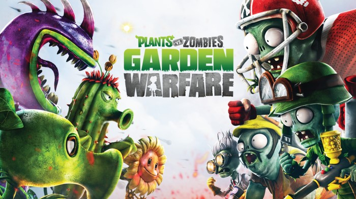 Купить Plants vs. Zombies: Garden Warfare ORIGIN