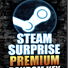 GOLD steam random key region free случайные стим ключи