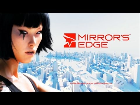 Купить Mirror's Edge ORIGIN