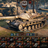 WoT World of Tanks Аккаунт (личный) 32 000 боев