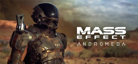 Аккаунт Mass Effect: Andromeda | Подарок + бонус