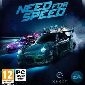Need for Speed |ORIGIN| + секретка + смена почты