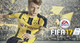 Аккаунт FIFA 17 | Подарок + бонус