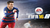 Купить аккаунт Аккаунт FIFA 16 | Подарок + бонус на Origin-Sell.comm