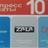 ByFly (Zala ) Номинал - 10 руб