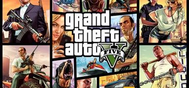 Grand Theft Auto V Steam аккаунт