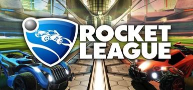 Rocket League Steam аккаунт