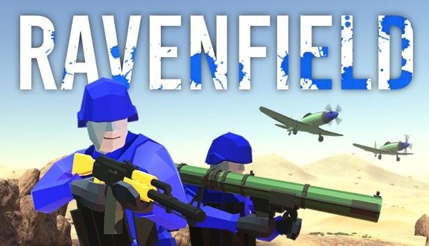 Купить Ravenfield (Steam Gift RU)
