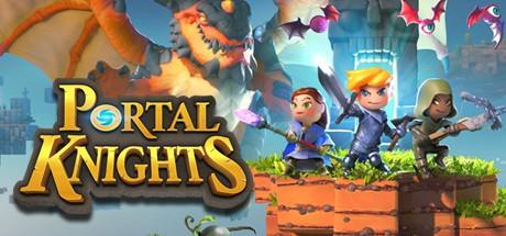 Купить Portal Knights (Steam RU)