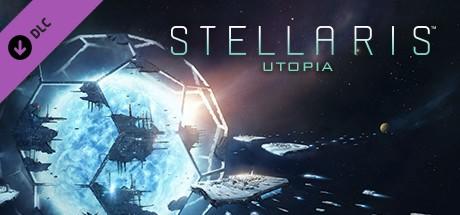 Купить Stellaris: Utopia DLC (Steam Gift RU KZ)