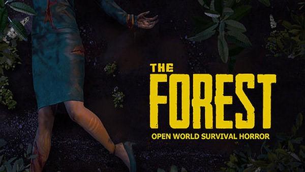 Купить The Forest (Steam Gift Россия)
