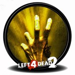 Left 4 Dead 2 (Steam Gift/RU + CIS)
