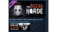 Dying Light: The Bozak Horde DLC STEAM KEY ЛИЦЕНЗИЯ 💎