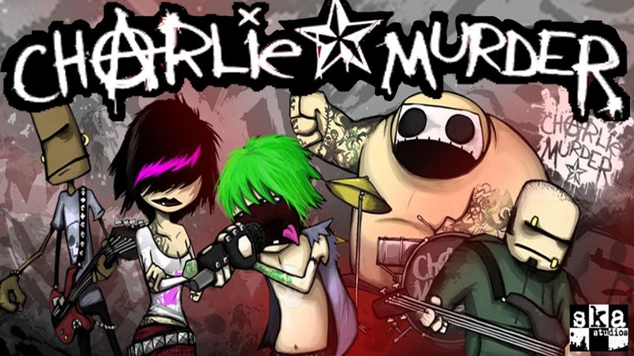 Купить Charlie Murder Steam Gift RU